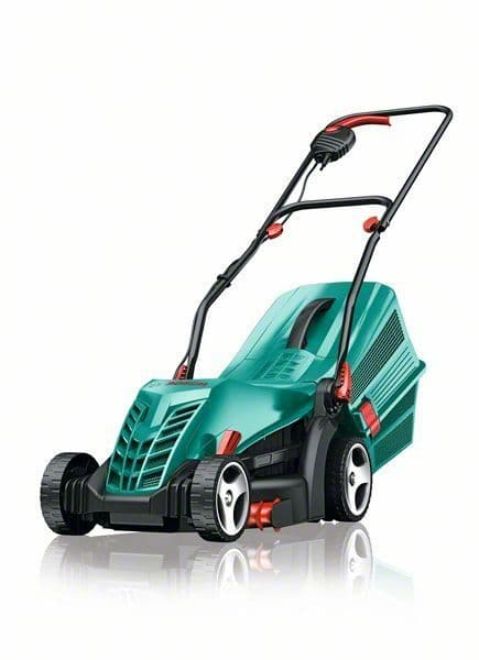 Bosch Rotak 34 R Rotary Lawnmower - 1300w